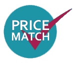 dry ice price match guarantee