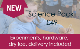 primary school science pack download