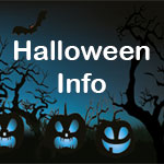 halloween information page