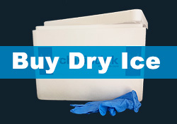 Dry Ice Nationwide For Uk Delivery | Pellets | Chillistick