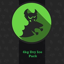 Halloween Weekend Pack - 4kg